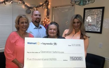 Operation SafeHouse Riverside
