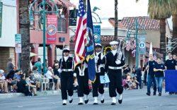 Palm Springs Parade