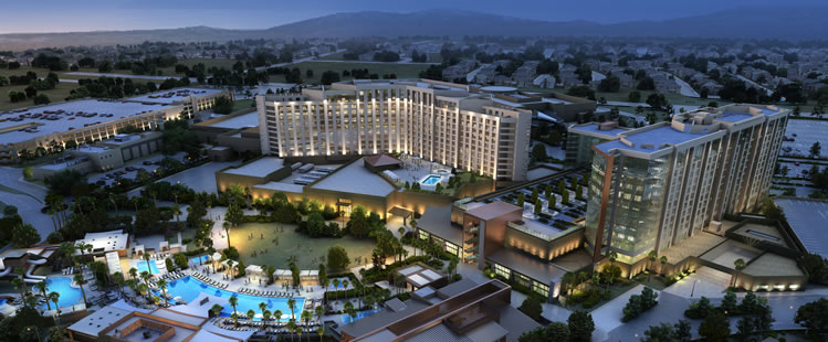 Pechanga Resort Temecula