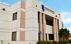 Perris Industrial Building