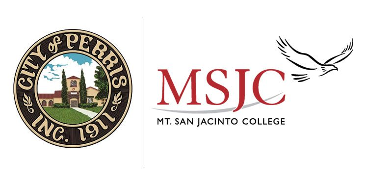 City of Perris & MSJC