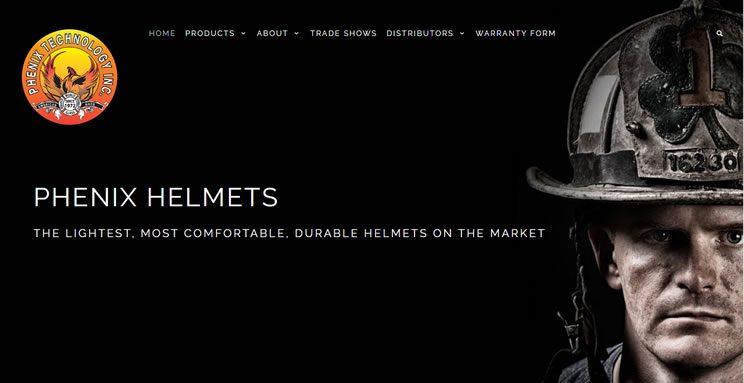 Phenix Helmets Award
