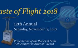 Planes of Fame Taste of Flight 2018