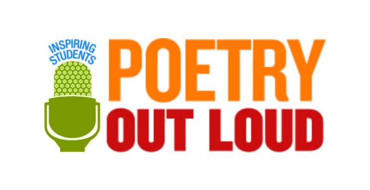 Image result for poetry out loud