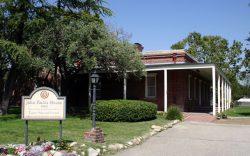 Rains House, Rancho Cucamonga