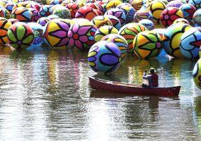 Art Float Riverside