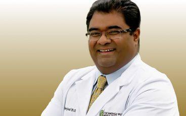 Dr. Mojood -Rancho Cucamonga