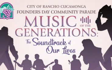 Rancho Cucamonga Founders Day Parade