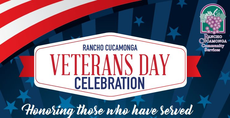 Rancho Cucamonga Veterans Day