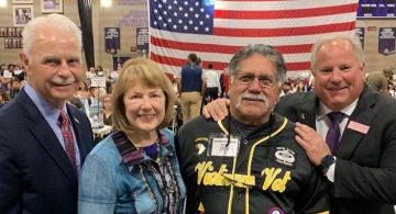 Rancho Remembers Veterans