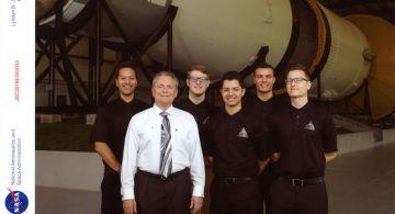 RCC NASA Project