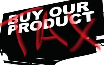 California Advertising Tax