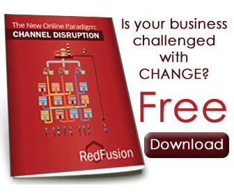 Channel Disruption - RedFusion