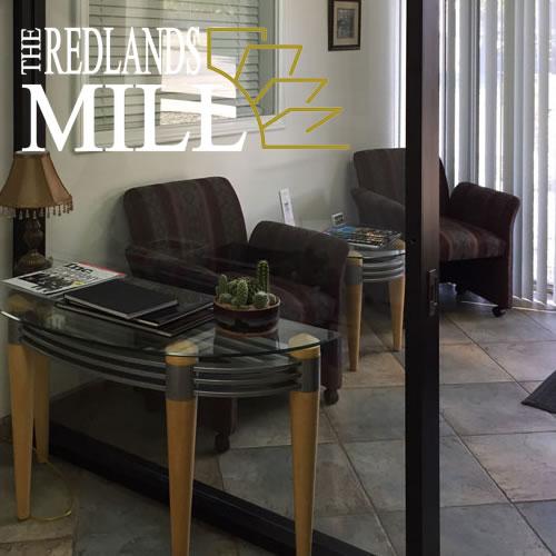 The Redlands Mills