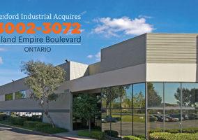Rexford Industrial, Ontario
