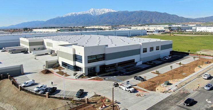 Rialto Magnolia Foods Manufacturing
