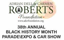 Riverside Black History Parade
