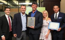 Riverside Convention Center Award