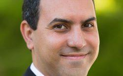 George Khalil