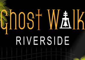 Riverside Ghost Walk 2017