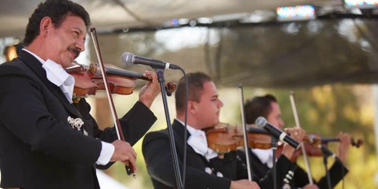 Riverside Mariachi Festival