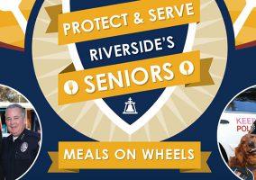 Riverside California Meels on Wheels