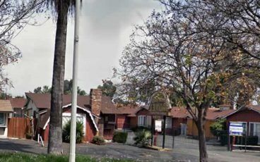 Riverside Motel UCR
