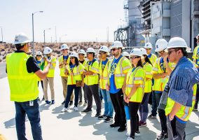 Riverside Public Utilities STEM program