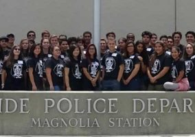 Riverside Stem Police