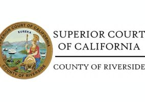 Superior Court, Riverside County
