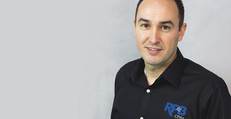 Michael Zermeno - RPB