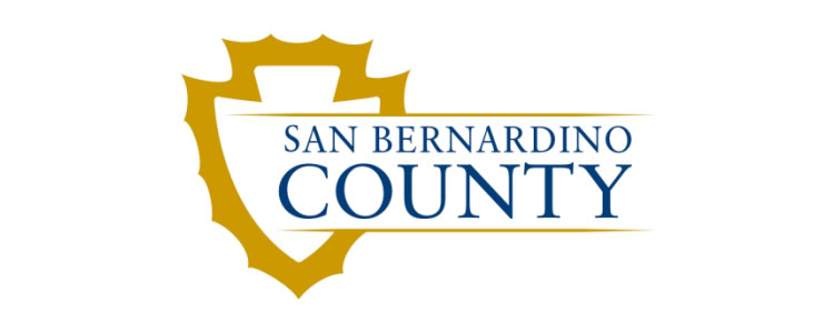 San Bernardino County Logo