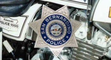 San Bernardino Police