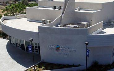 San Manuel Aquanas
