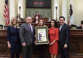 Sandra Cisco Freddie Rodriguez