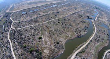 San Bernardino Valley Water Recharge
