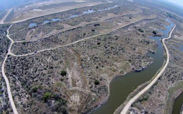 San Bernardino Valley Water Recharge