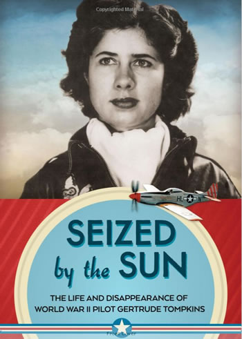 Seized by the Sun:
