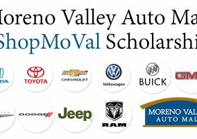 Moreno Valley Auto Mall