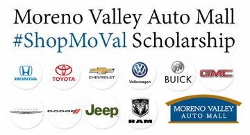 Moreno Valley Auto Mall
