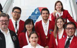 SkillsUSA RCC Gold Medal