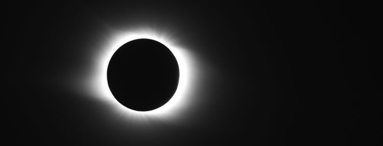 Inland Empire Solar Eclipse