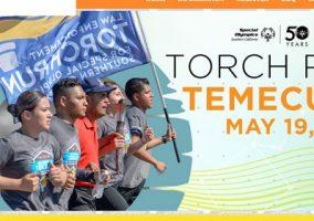 Special Olympics Temecula