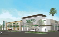 Sprouts Eastvale California