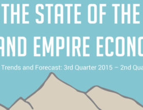 The State of the Inland Empire Economy