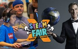 STEA2M Fair - March 16th
