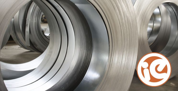 Steel Inland Empire Industry