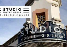 Studio Movie Grill Redlands