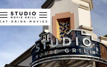 Studio Movie Grill Redlands