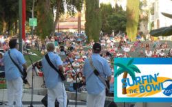 Surfin' The Bowl - Redlands Bowl, YMCA